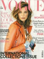 Vogue September 2013