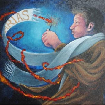 Arias 8x10