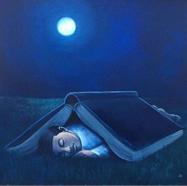 Bedtime Story 30x30 £595.jpg